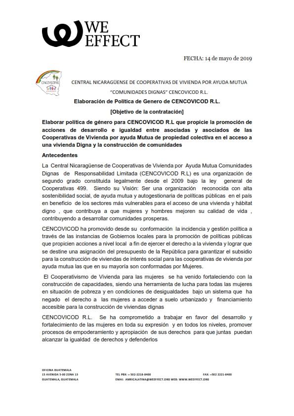 TDR POLÍTICA DE GENERO 13 de Junio - para licitacion- corregido.200619_001